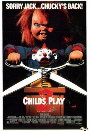 Chucky El Muñeco Diabólico 2 1990 Filmaffinity