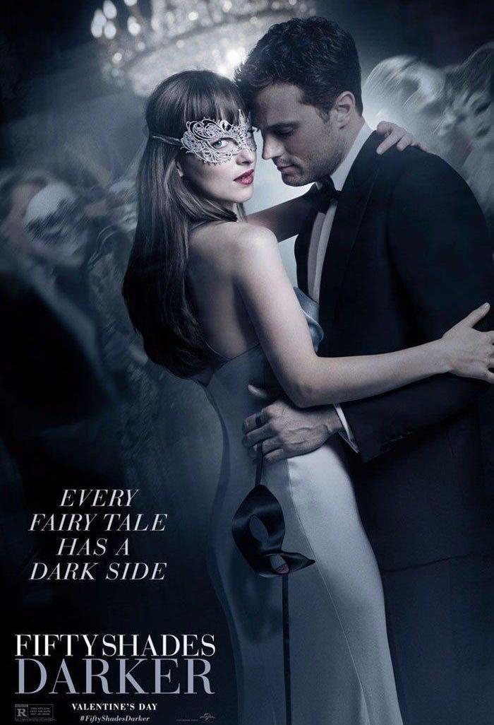 Cincuenta Sombras Más Oscuras 2017 Filmaffinity