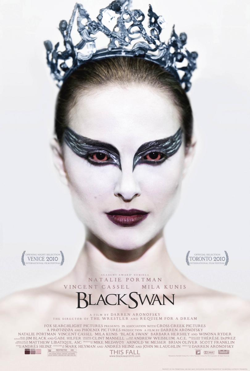 cisne negro filmaffinity