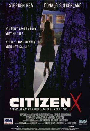Citizen X (Ciudadano X) (TV)
