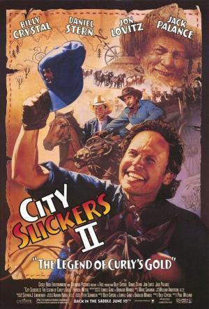 City Slickers 1991 Filmaffinity