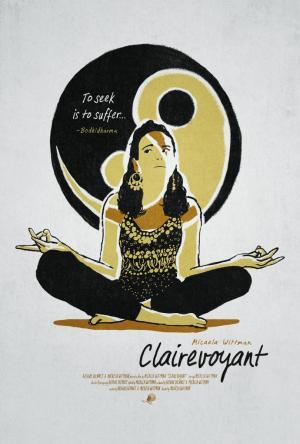 Clairevoyant 2021 Filmaffinity