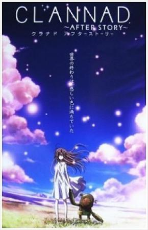 Clannad: After Story (Serie de TV)