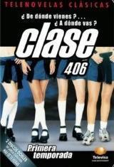 Clase 406 (Serie de TV)