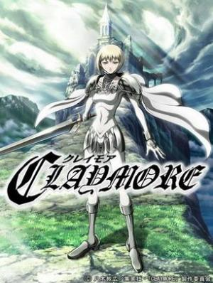 Claymore (Serie de TV)