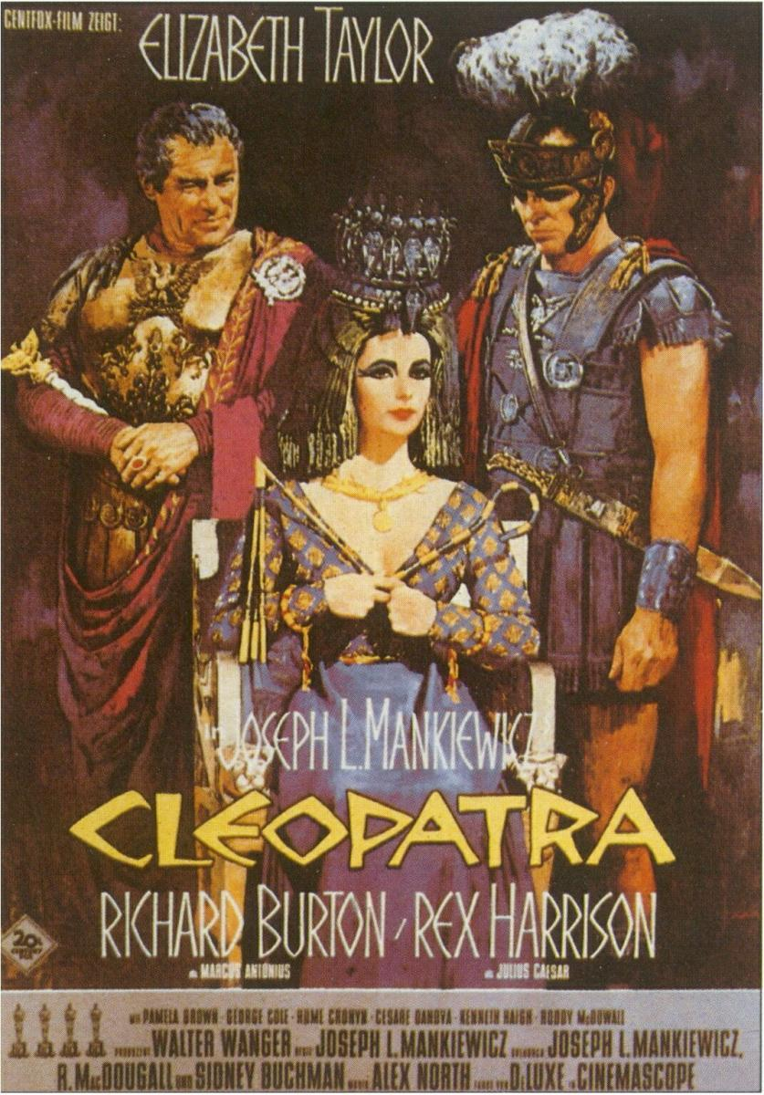 Image gallery for Cleopatra - FilmAffinity