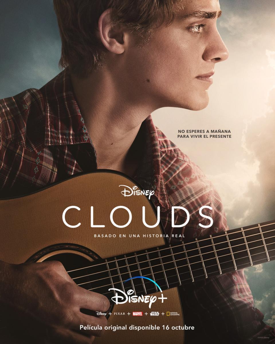 Clouds 2020 Filmaffinity