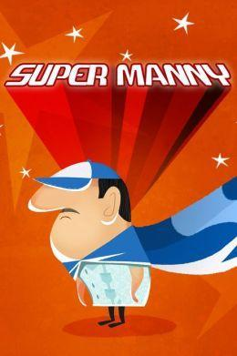 Cloudy with a Chance of Meatballs 2: Super Manny (C)