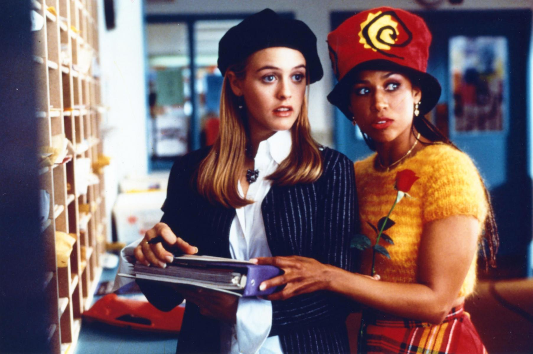 Image Gallery For Clueless Filmaffinity