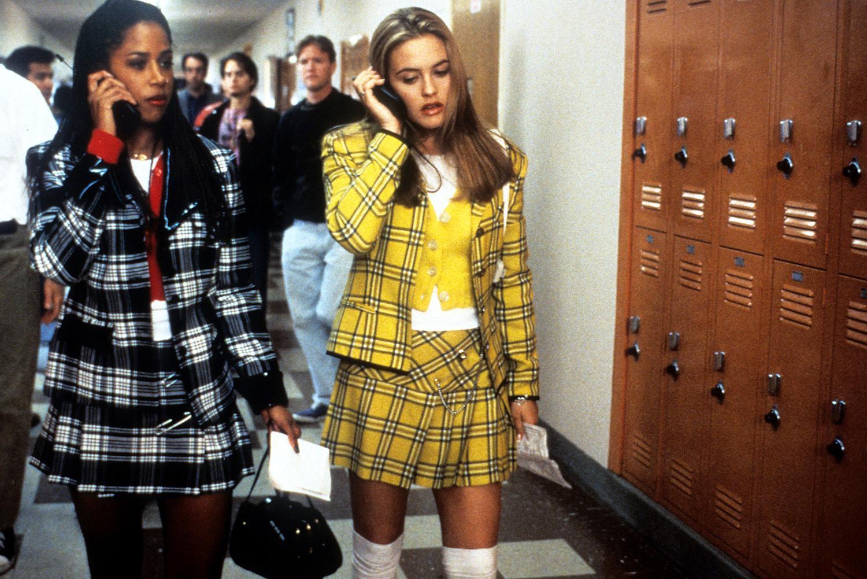 Clueless Fuera De Onda 1995 Filmaffinity