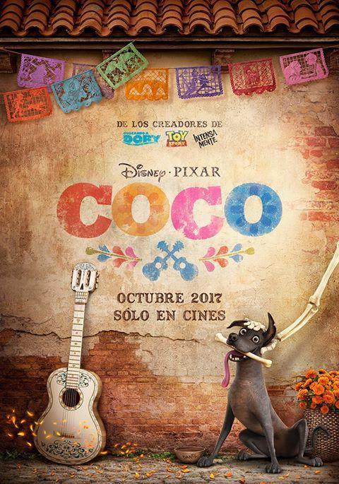 Coco 2017 Filmaffinity