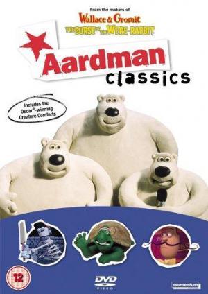Colección Aardman 2