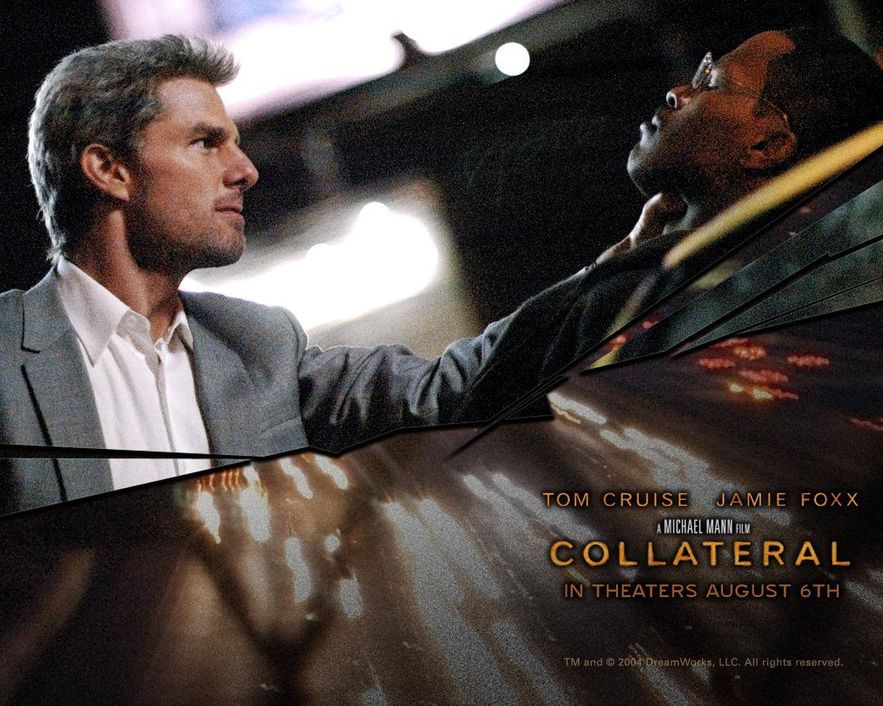 Collateral 2004 Filmaffinity
