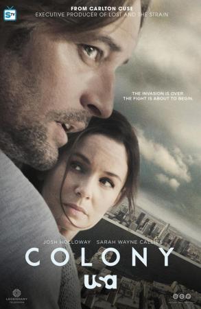 Colony (Serie de TV)