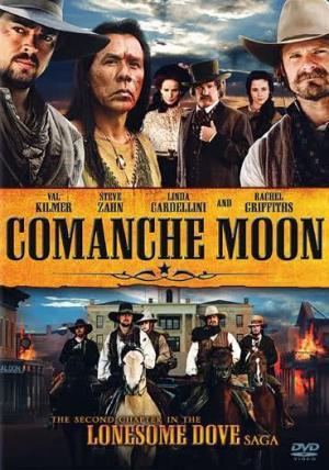 Comanche Moon (Miniserie de TV)