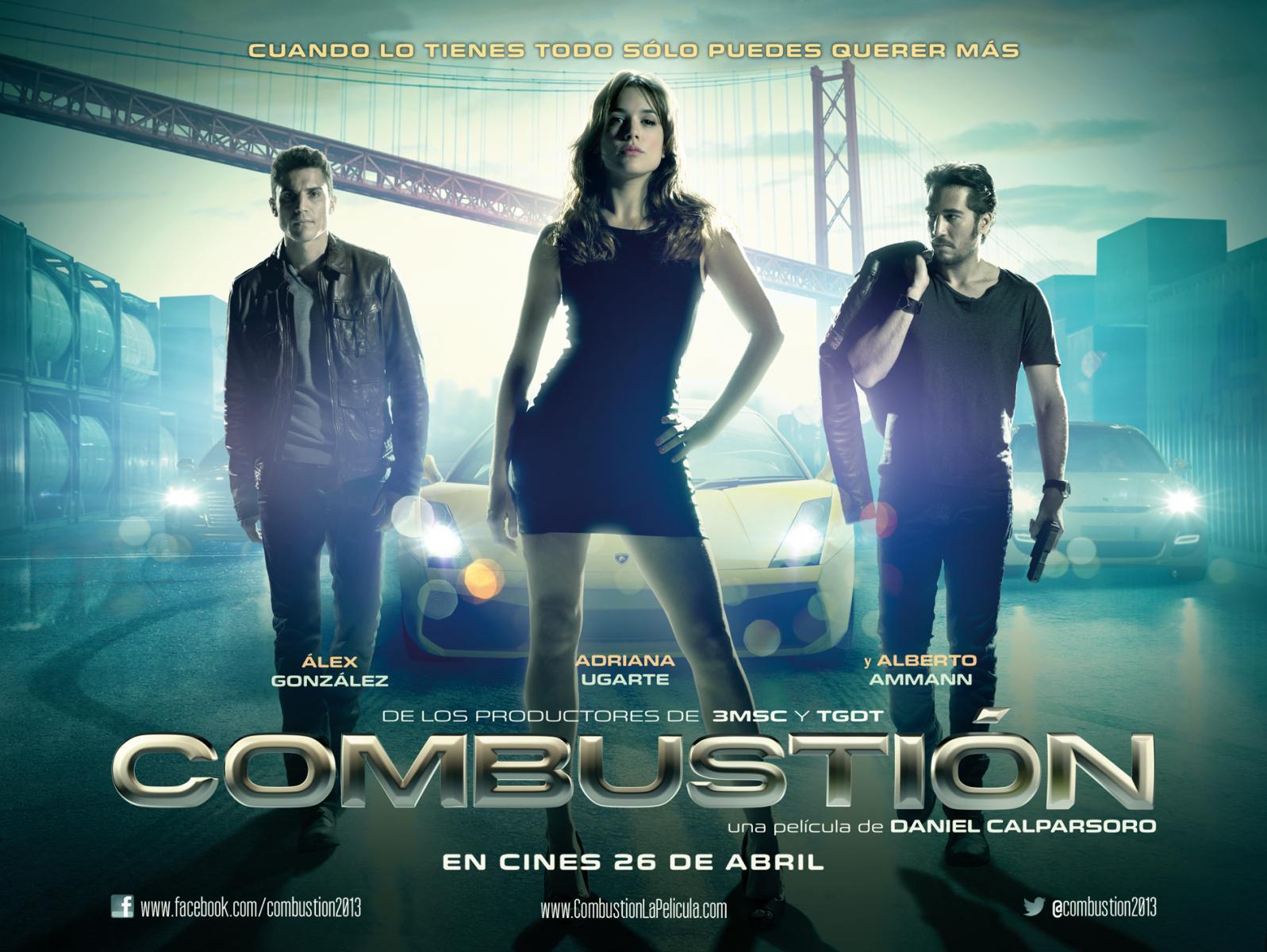 Combustion 2013 Filmaffinity