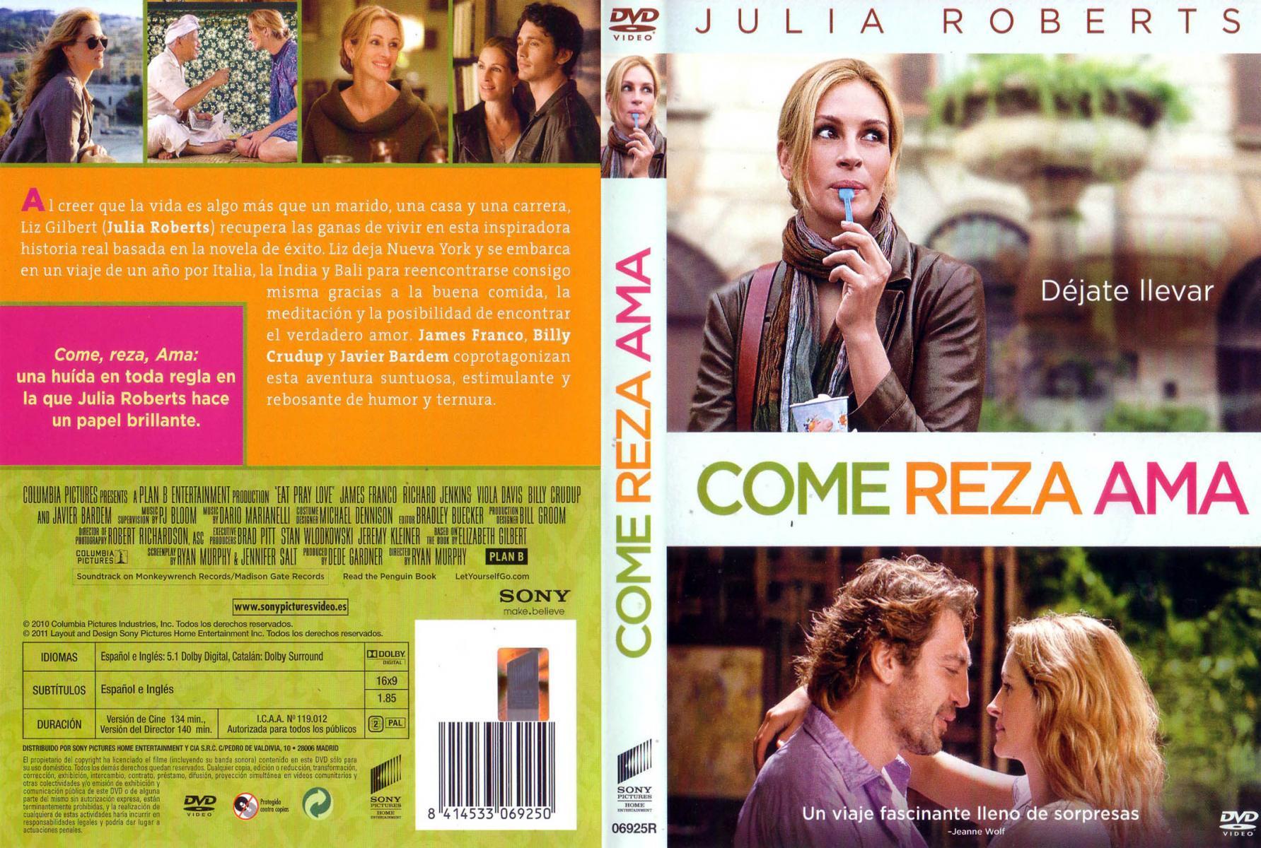 Come Reza Ama 2010 Filmaffinity