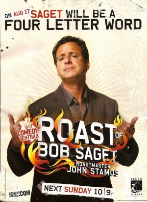 Comedy Central Roast of Bob Saget (TV)