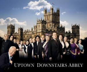 Comic Relief: Uptown Downstairs Abbey (TV)