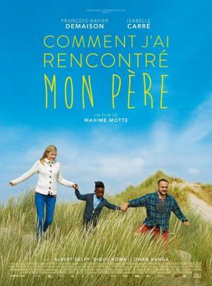 RENCONTRER MON PERE, un film d'Alassane Diago