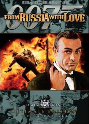 Como se hizo 'Desde Rusia con Amor'