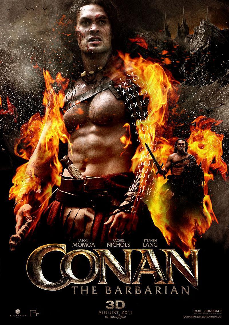 Conan 2011 Cool image gallery for conan the barbarian - filmaffinity
