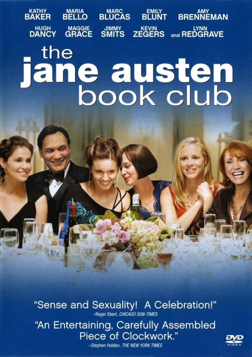 póster de Conociendo a Jane Austen