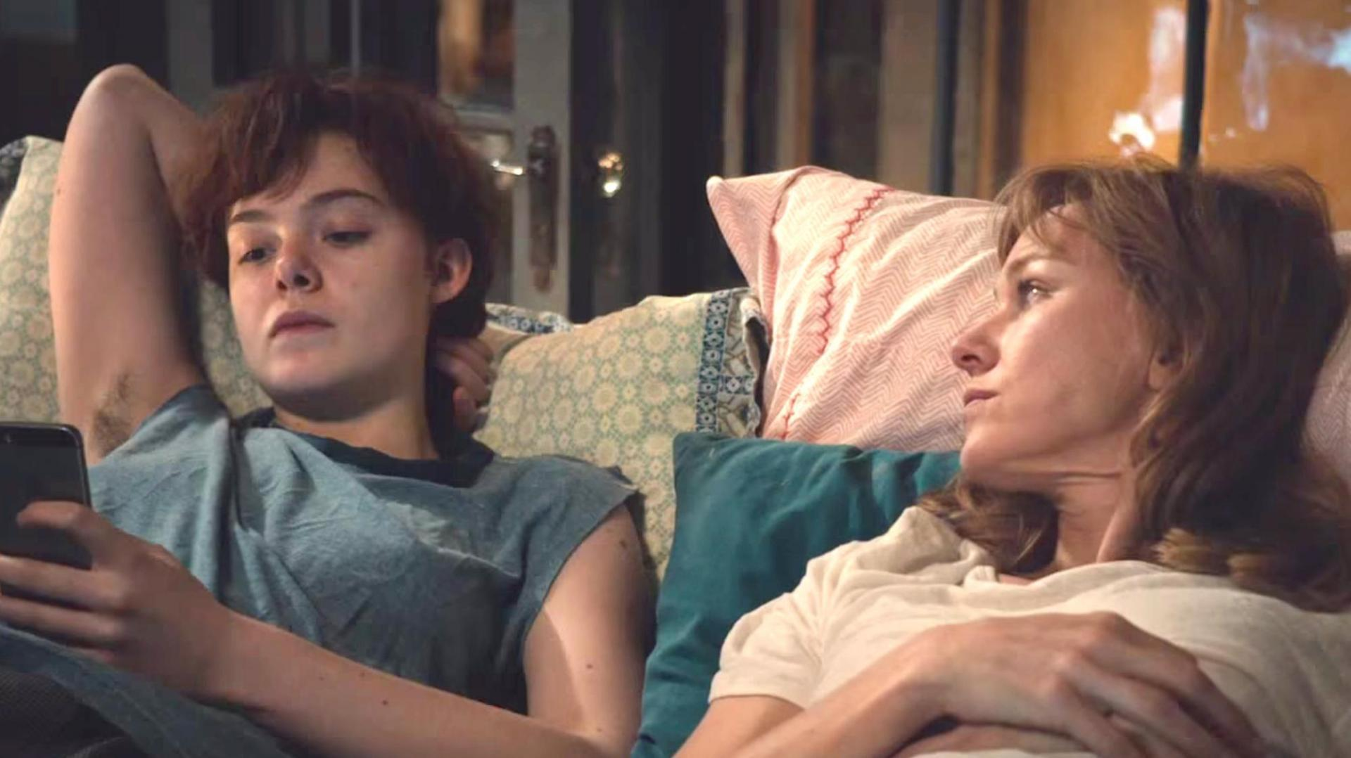 Conociendo a Ray (2015) - Filmaffinity