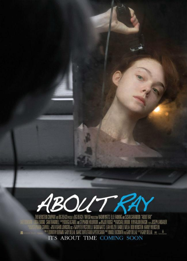 Conociendo a Ray (BRRip Latino – Ingles 1080p) 2015