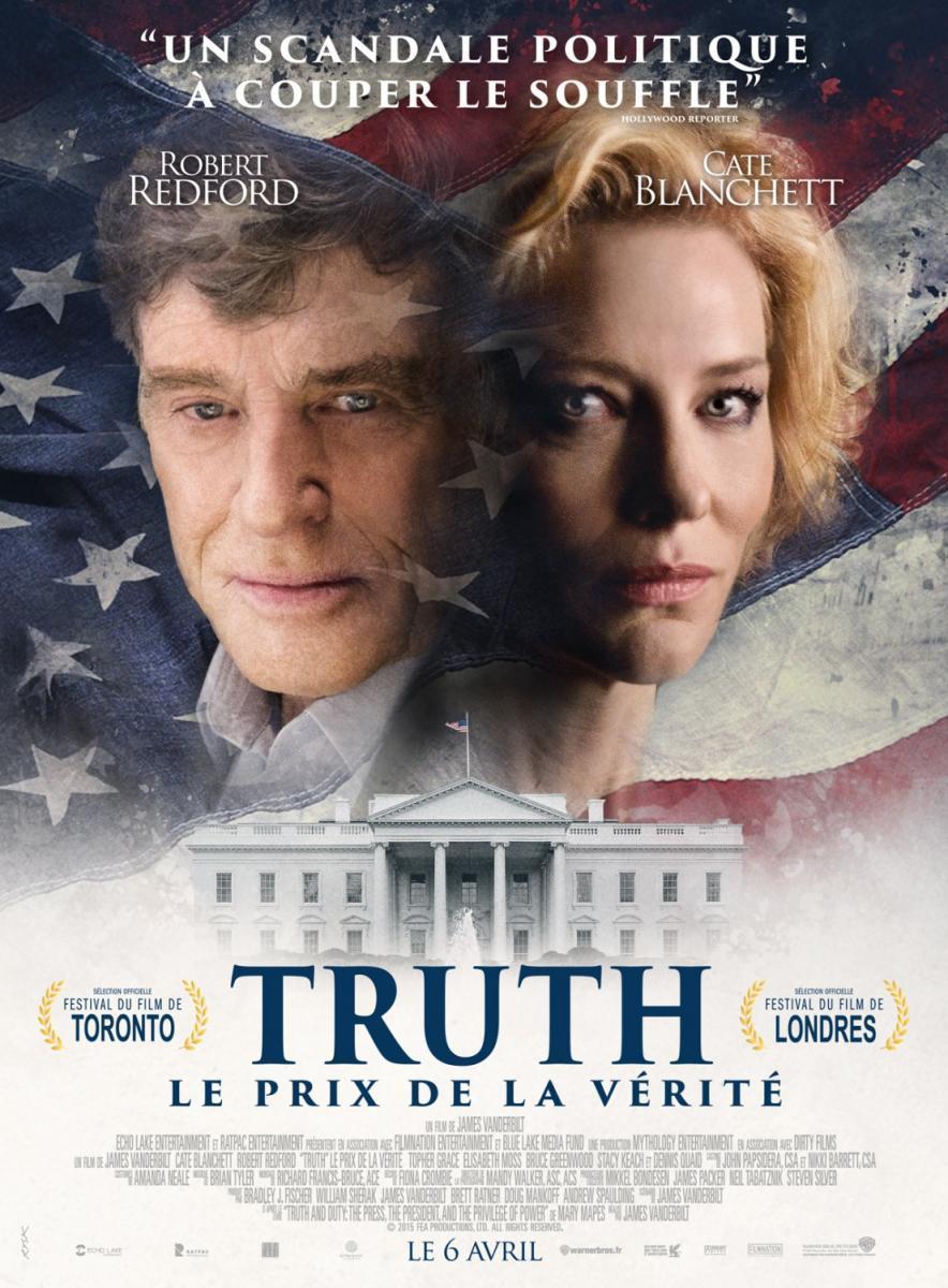 Sólo la verdad (2015)