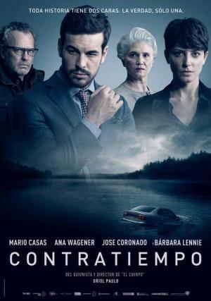 Contratiempo (2016) - Filmaffinity