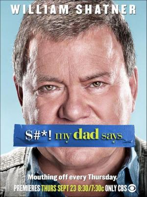 Controla esa lengua, papá (Serie de TV)