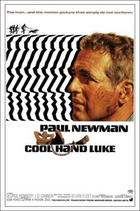 an introduction to the analysis of the cool hand luke Free cool hand luke papers this paper will provide a synopsis of the movie and character analysis of cool hand luke and hand - introduction at the moment.