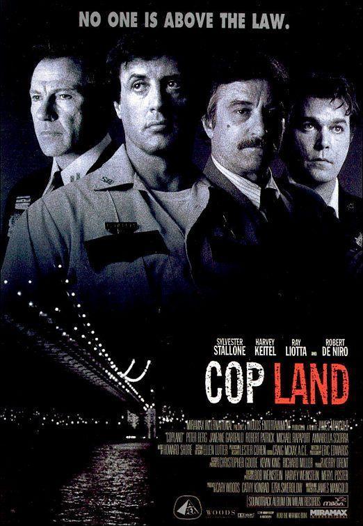 Copland (1997) - Filmaffinity