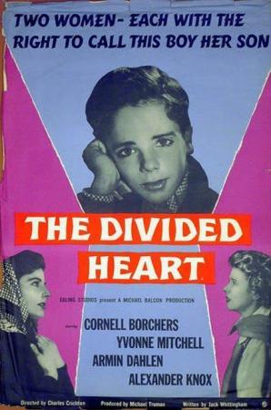 Corazón dividido
