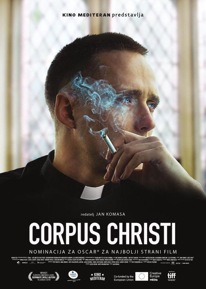 Últimas películas que has visto (las votaciones de la liga en el primer post) - Página 7 Corpus_Christi-261361105-large
