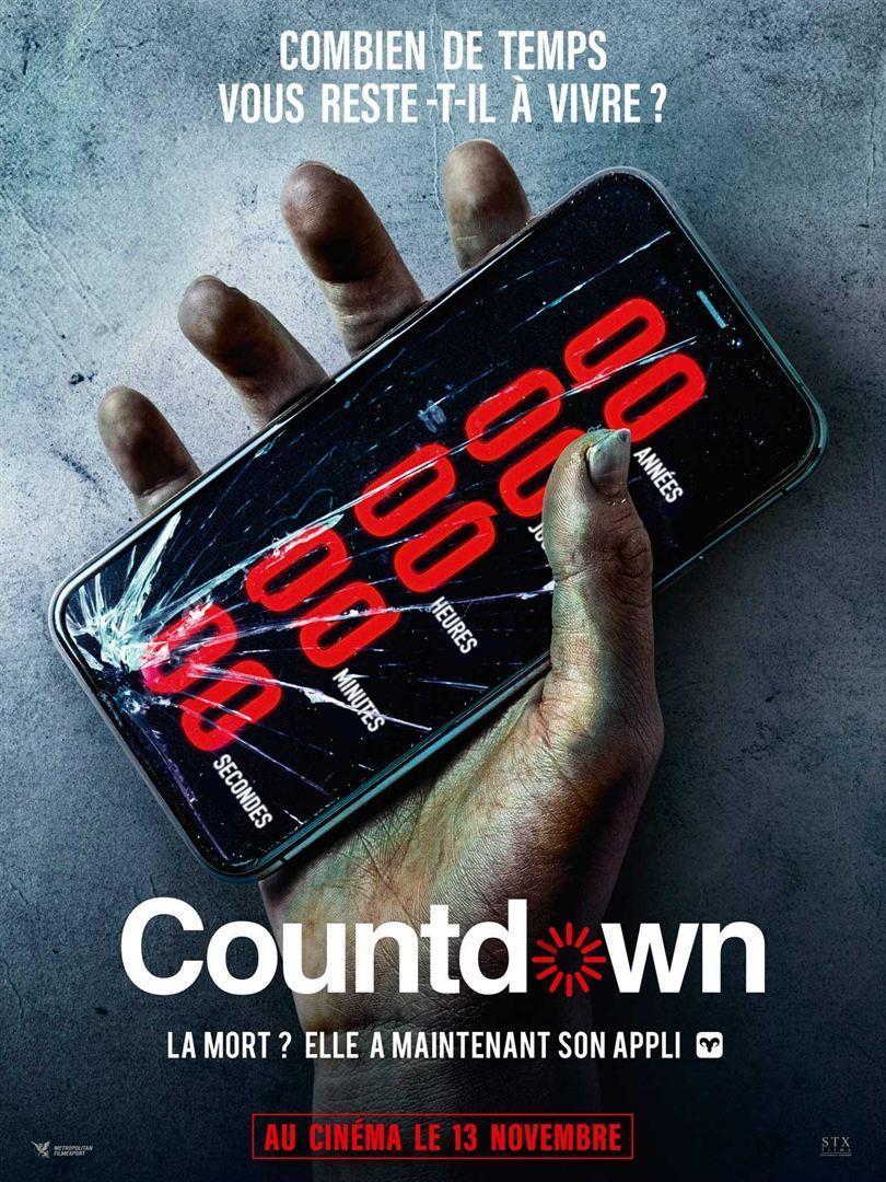 Countdown La Hora De Tu Muerte 2019 Filmaffinity