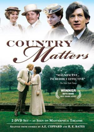 Country Matters (Serie de TV)