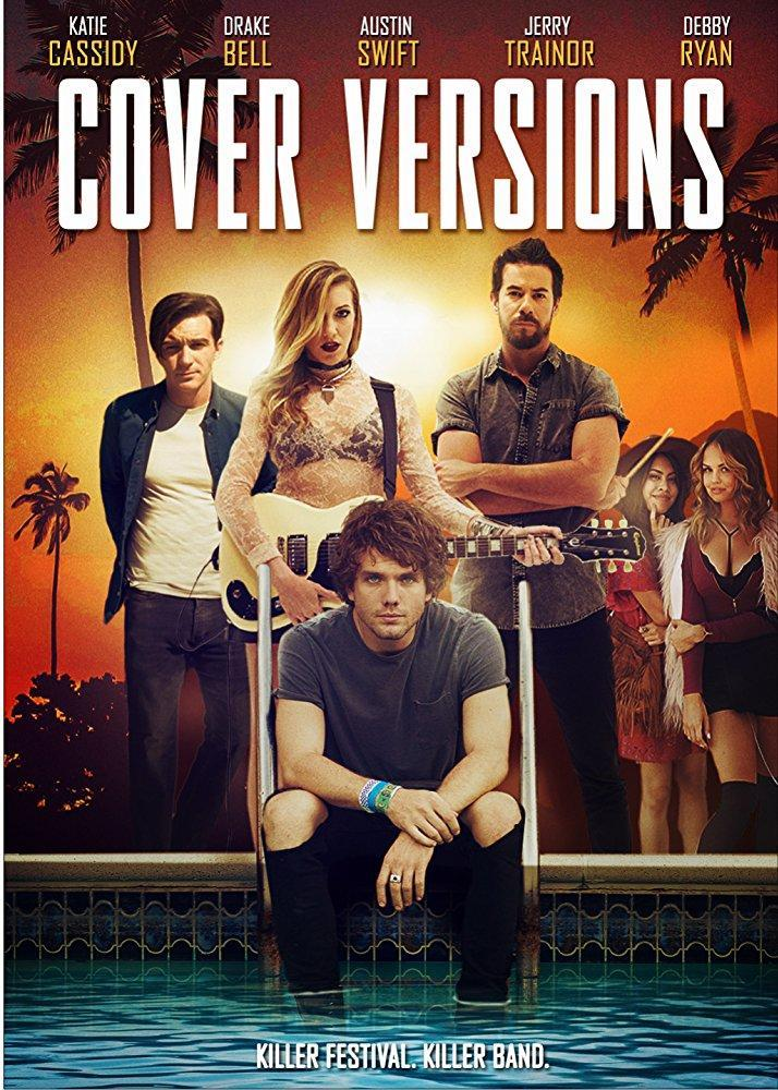 Cover Versions (2018) - Filmaffinity