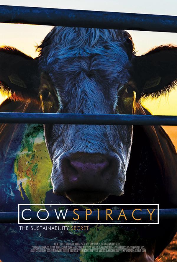 Cowspiracy: The Sustainability Secret (2014) - Filmaffinity