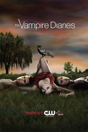 Crónicas vampíricas (Serie de TV)