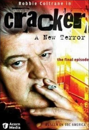 Cracker (Serie de TV)