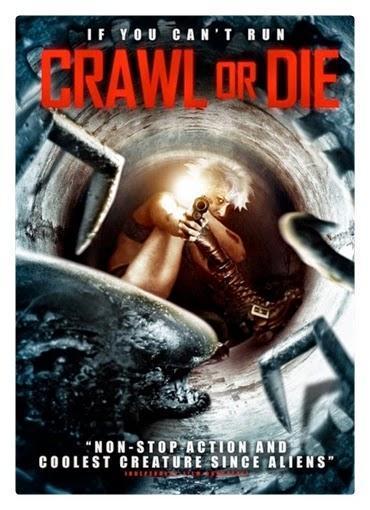 Crawl Or Die 2014 Filmaffinity