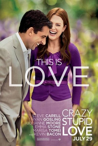 Crazy Stupid Love 2011 Filmaffinity