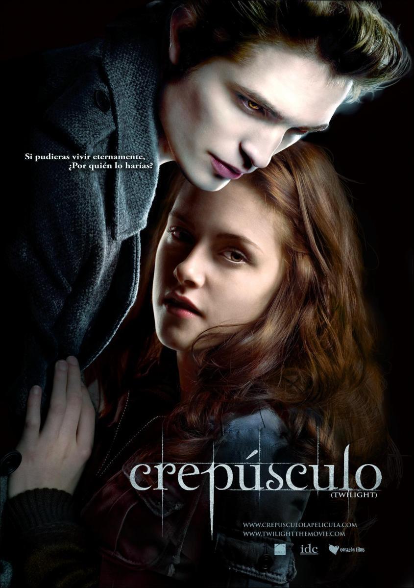 Crepúsculo (Twilight) (2008) - Filmaffinity