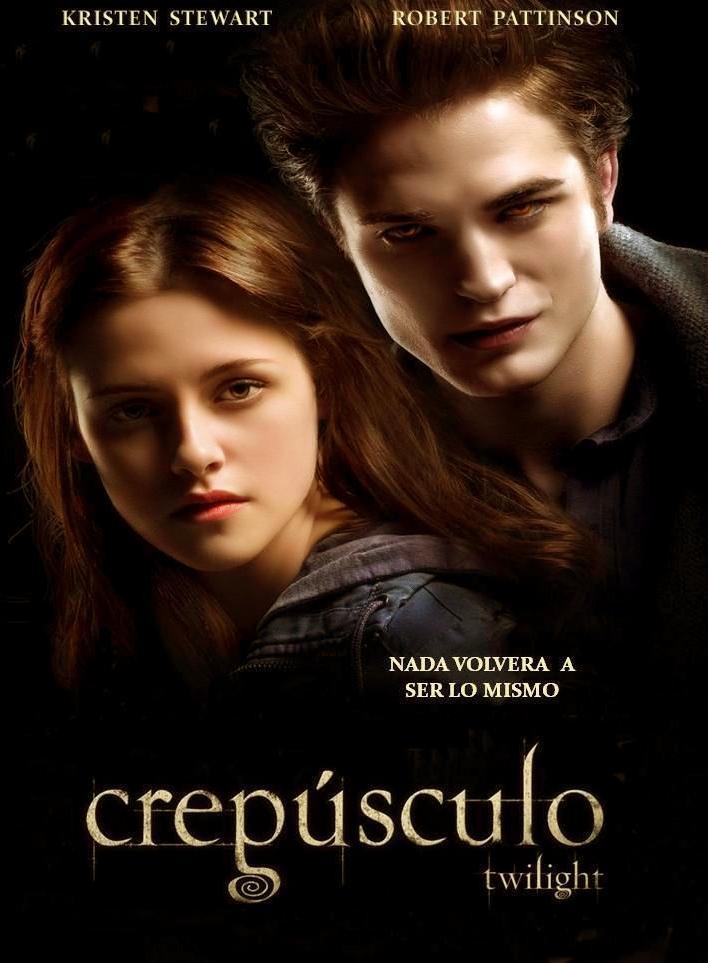 Crepusculo Twilight 2008 Filmaffinity