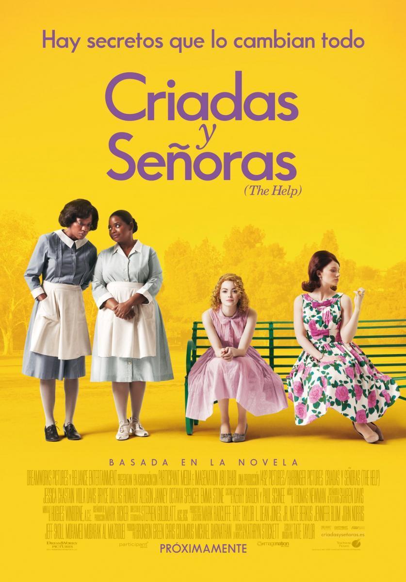 Sección visual de Criadas y señoras - FilmAffinity
