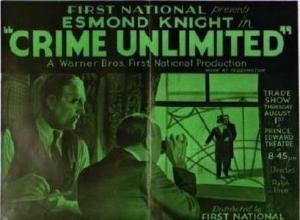 Crime Unlimited
