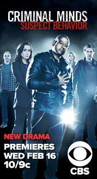 Criminal Minds: Suspect Behavior (TV Series) - Promo