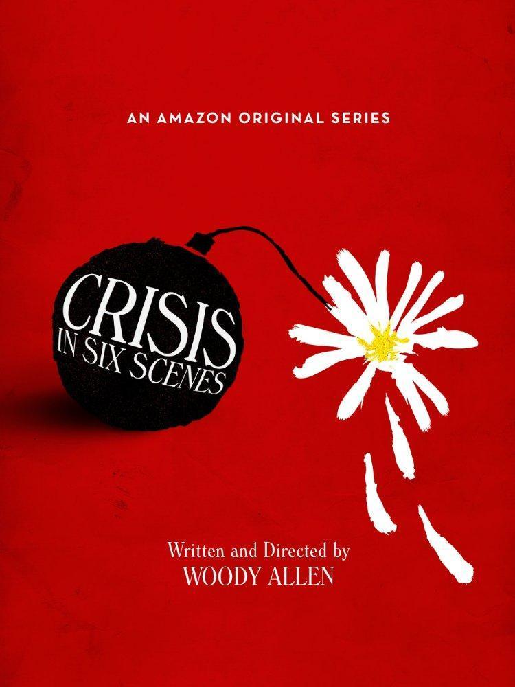 Crisis en seis escenas (Miniserie de TV) (2016) - Filmaffinity
